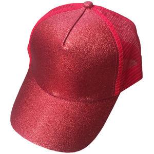 Trblietavá Šiltovka-Červená