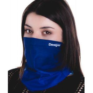 Nákrčník Melinda-Tm.Modrá