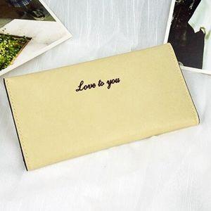 Peňaženka Love To You - Biela KP1514